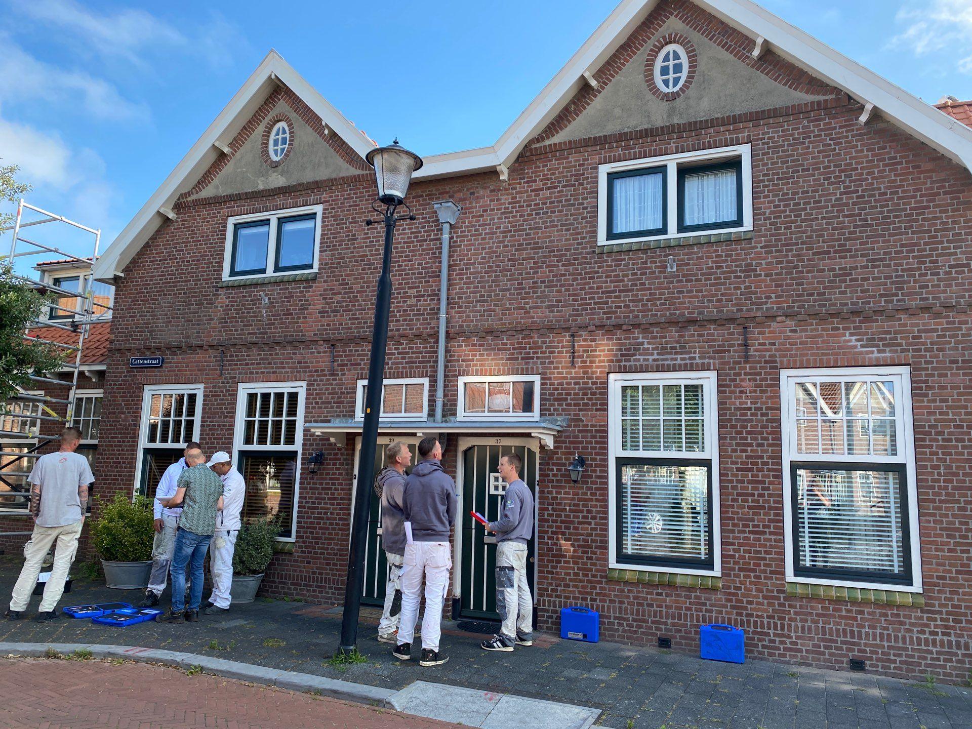 Actueel project Haaglanden